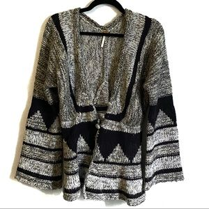 Free People Treasured Days Cardigan